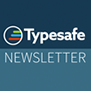 Typesafe newsletter